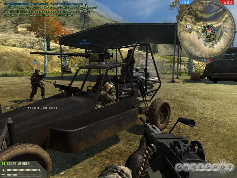 Скачать игру battlefield 2